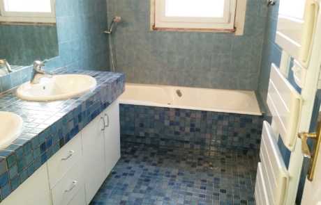 Comment concevoir une salle de bains fonctionnelle - Concevoir salle de bain ...