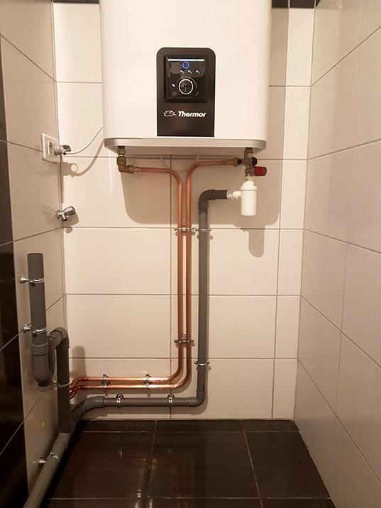 chauffe eau électrique malicio